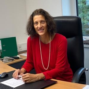 Tanja Mayer verlässt den Kreisverband Mühldorf im Frühjar 2022
