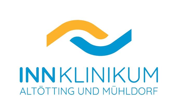 Logo INNKlinikum Altötting und Mühldorf
