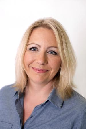 Andrea Streiter - Geschäftsführerin des Tourismusverbandes