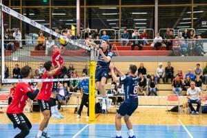 Alex Brandstetter (Bild) vs. Fabian Wagner: Der Mühldorfer wurde schon zweimal als wertvollster Spieler ausgezeichnet